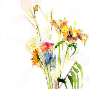 GF bouquet blog
