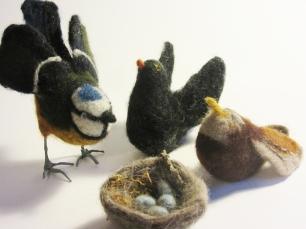 all songbirds blog