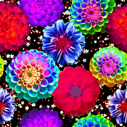 bright blooms blog