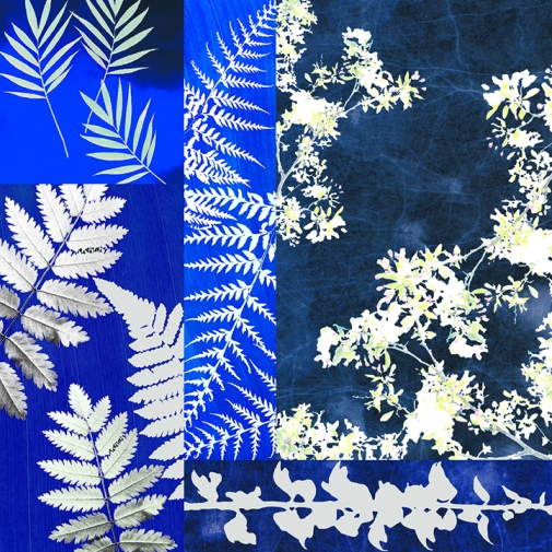 indigo patchwork blog