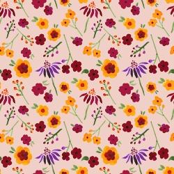 prairie floral blog
