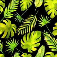 Tropical Greenery blog