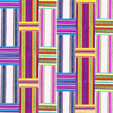 African stripe rpt
