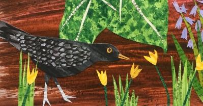 wordpress blackbird